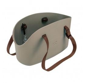 Ferplast With-Me Small /транспортна чанта от винил/-14x35x22см