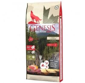 Genesis Pure Canada Deep Canyon /храна за израснали кучета/-907гр