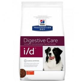 Hill's Prescription Diet™ i/d™ Canine /диета за кучета имащи повръщане диария или се възстановяват от операция/-2кг