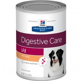 Hill's Prescription Diet™ i/d™ Canine ActivBiome+ /Диета За Кучета Имащи Повръщане Диария Или Се Възстановяват От Операция/-360гр