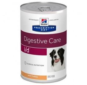 Hill's Prescription Diet™ i/d™ Canine /Диета За Кучета Имащи Повръщане Диария Или Се Възстановяват От Операция/-360гр