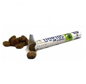 JR Farm DogTos /лакомство за куче бонбони с еленско месо,моркови и тиква/-25гр