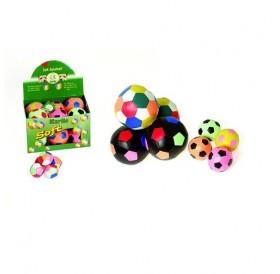 Karlie Flamingo Soft Toy /малка футболна топка различни цветове/-Ø5см
