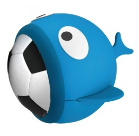 Karlie Flamingo Booga Ball /неопренова топка за вас и вашето куче/-Ø23см