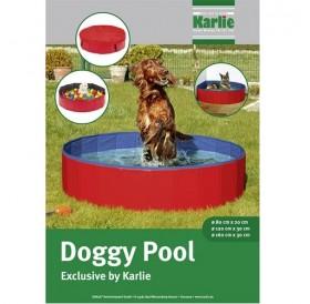 Karlie Flamingo Doggy Pool /басейн за кучета/-80 х 20см