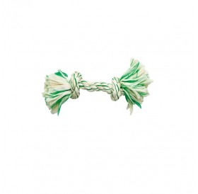 Karlie Mint Cotton Knot 20sm /Играчка За Куче Въже С Аромат На Мента/-20см