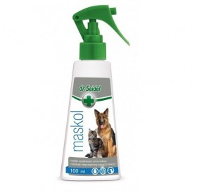 Dr Seidel Maskol Spray /спрей за неутрализиране миризмата на урина/-100мл