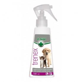 Dr Seidel Trenex Spray /спрей за приучаване към хигиенни навици/-100мл