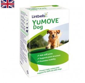 Lintbells® YuMOVE® Dog /хранителна добавка за кучета със ставни проблеми/-60бр
