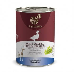 Marpet Equilibria 100% Duck /храна за куче с патешко месо/-410гр