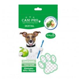 Miazoo Cani Pro Avocado Dental Bites /Дентални Лакомства За Кучета Бисквитки С Авокадо/-84гр