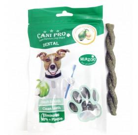 Miazoo Cani Pro Avocado Dental Sticks /Дентални Лакомства За Кучета Пръчици С Авокадо/-84гр