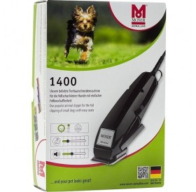 Moser 1400 /електрическа машинка за подстригване на животни/-10W