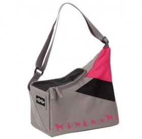 Nobby Kaiman Small Pets /мека транспортна чанта/-33х15х32см