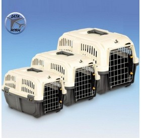 Nobby Pet Carrier Skudo 1 IATA /транспортна чанта/-48x31,5x31см