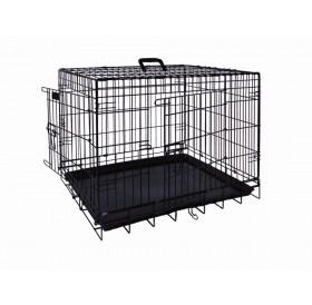 Nobby Transport Cages Foldable 2 /Метална Клетка - Сгъваема/-64х48х54см