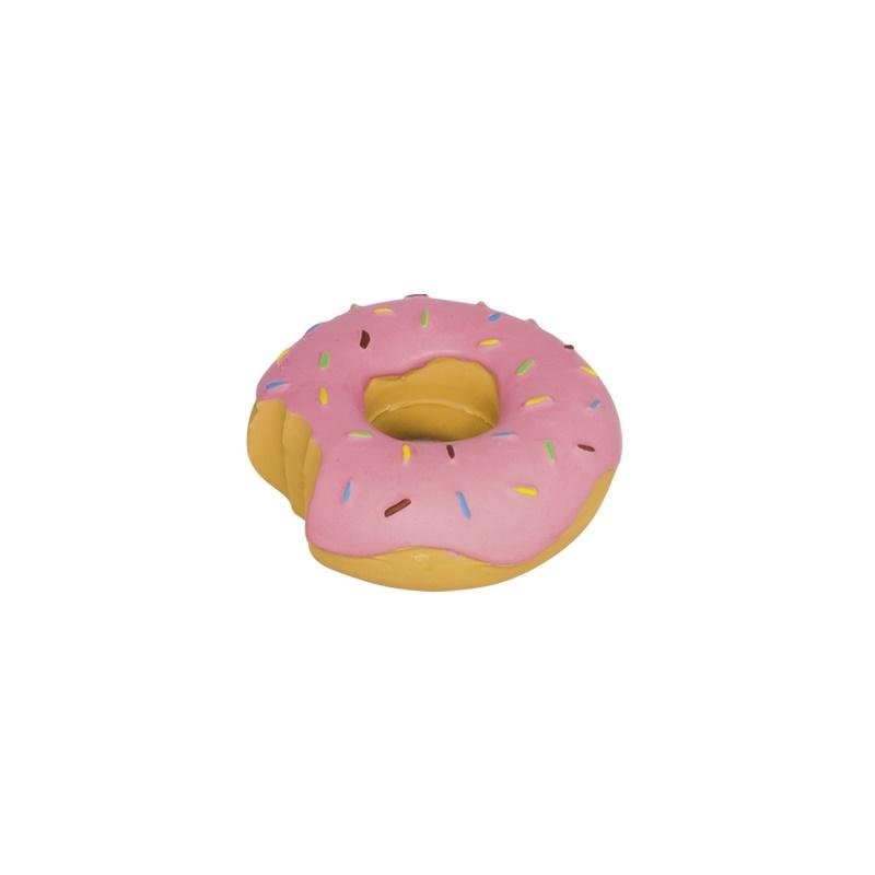 Nobby Latex Dessert /Латексова Играчка За Кучeта Със Звук/-10см
