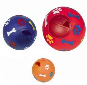 Nobby Snack Ball Small /Пластмасова Топка За Лакомства/-Ø7,5см