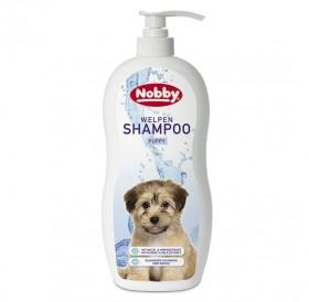 Nobby Puppy Shampoo 1l /Шампоан За Подрастващи Кученца/-1л