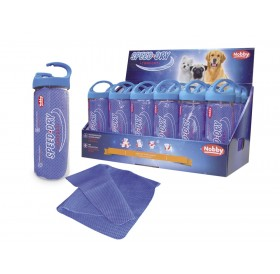 Nobby Towel Speed Dry Comfort /хавлиена кърпа за куче/-66х43см