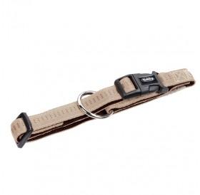 Nobby Soft Grip Collar L-XL /Двупластов Нашийник За Куче/-2,5x50-65см
