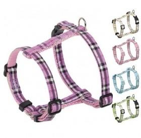 Nobby Tartan Harness /нагръдник за куче/-20-35x1см