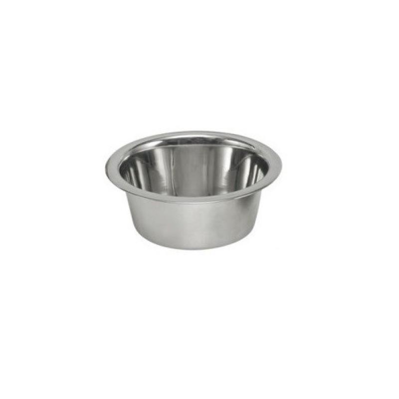 Nobby Stainless Steel Bowl 200ml /Купа От Неръждаема Стомана 200мл/-Ø11x4,5см