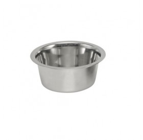 Nobby Stainless Steel Bowl 0,85l /купа от неръждаема стомана 0,85л/-Ø16,5x6см