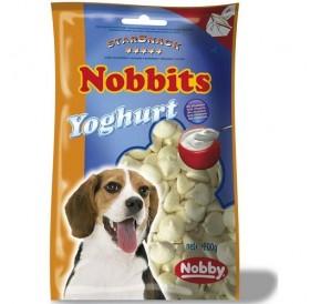 Nobby Nobbits Yoghurt /лакомства за куче дропс йогурт/-200гр
