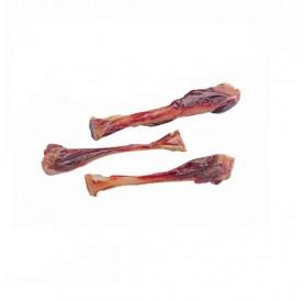 Nobby Italian Ham Bone S /Лакомства За Кучета Естествен Кокал 16см/-3бр