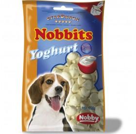 Nobby StarSnack Nobbits Yoghurt /Лакомства За Кучета Дропс Йогурт/-200гр