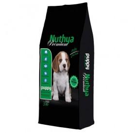 Nugape 34/16 Nuthya Premium Puppy /храна за подрастващи кученца/-3кг