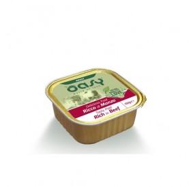Oasy® Adult Beef /храна за израснали кучета с говеждо месо/-150гр