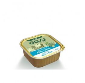 Oasy® Adult Fish /храна за израснали кучета с риба/-150гр
