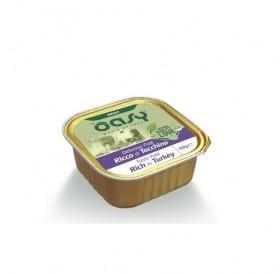 Oasy® Adult Turkey /храна за израснали кучета с пуешко месо/-150гр