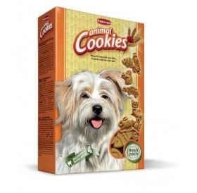 Padovan Cookies Animal /Бисквити За Кучета С Мляко/-500гр