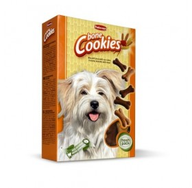 Padovan® Cookies Bone /бисквити за куче с месо/-0,5кг