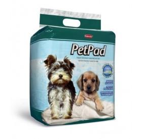 Padovan PetPad 60x60 /Абсорбиращи Подложки (Памперси) 60x60см/-10бр