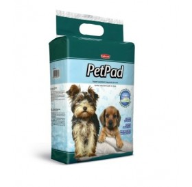 Padovan PetPad 60x90 /Абсорбиращи Подложки (Памперси) 60x90см/-10бр