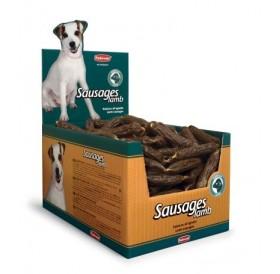 Padovan Sausages Lamb /Натурални Саламчета С Агнешко Месо/-1бр