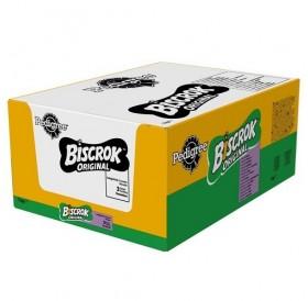 Pedigree® Biscrok® Original /бисквитки за израснали кучета с три различни вкуса/-5кг