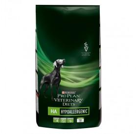Pro Plan Veterinary Diets HA Hypoallergenic /Храна За Кучета При Диагностика И Лечение На Хранителни Алергии/-11кг