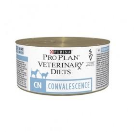 Pro Plan Veterinary Diets CN Convalescence /храна подпомагаща възтановяване или недохранване при котки и кучета/-195гр