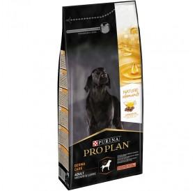 Pro Plan Nature Elements Derma Care Medium&Large Adult /Храна За Израснали Кучета Средни И Големи Породи С Богато Съдържание На Сьомга И Ленено Масло/-2кг