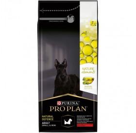 Pro Plan Nature Elements Regular Defence Small&Mini Adult /Храна За Израснали Кучета Дребни Породи С Богато Съдържание На Говеждо Месо И Зехтин/-2кг