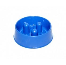 Rely /пластмасова купа лакомо куче/коте/-Ø20x6см