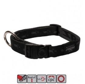 Rogz Alpinist Collar Small Black /нашийник за куче 11мм/-20-31см
