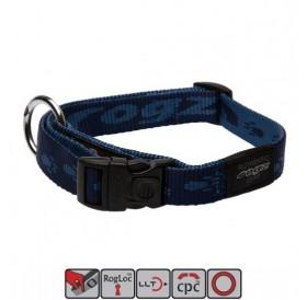 Rogz Alpinist Collar Small Blue /нашийник за куче 11мм/-20-31см