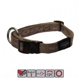Rogz Alpinist Collar Small Gold /нашийник за куче 11мм/-20-31см