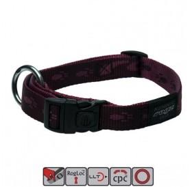 Rogz Alpinist Collar Small Purple /нашийник за куче 11мм/-20-31см
